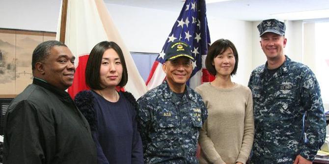軍 基地 求人 米 米軍基地で働きたかったら、まずは日本人雇用課に電話してみる
